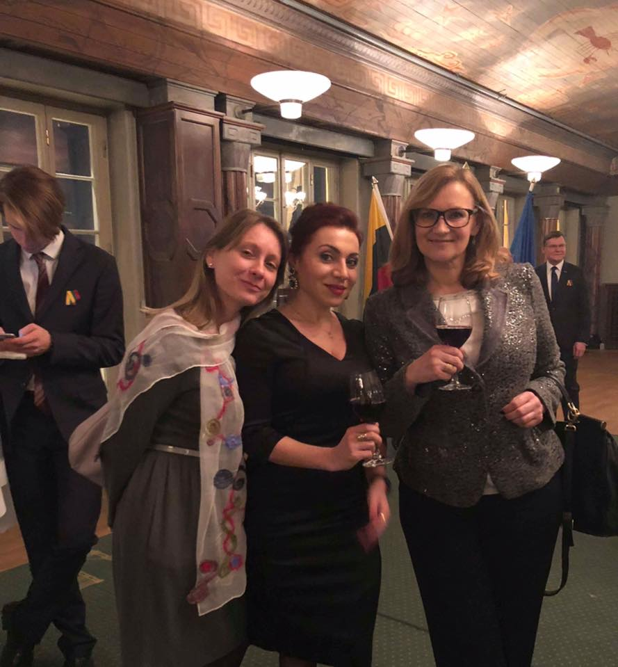 LPS (Lithuanian Professionals in Stockholm)